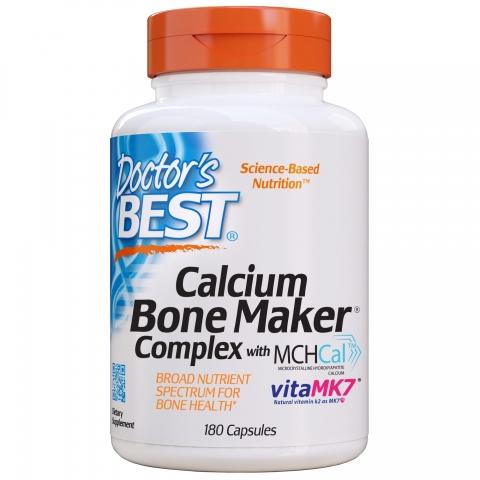 Calcium Bottencomplex - MCH-Cal™