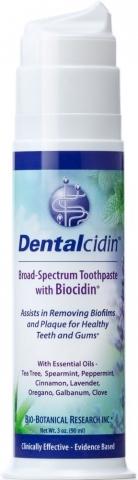 Dentalcidin - Tandpasta