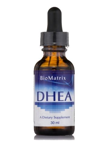 Biomatrix - DHEA - Bio-Identiek - 30 ml / 1000 druppels
