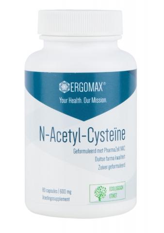 N Acetylcysteïne - Pharmazell