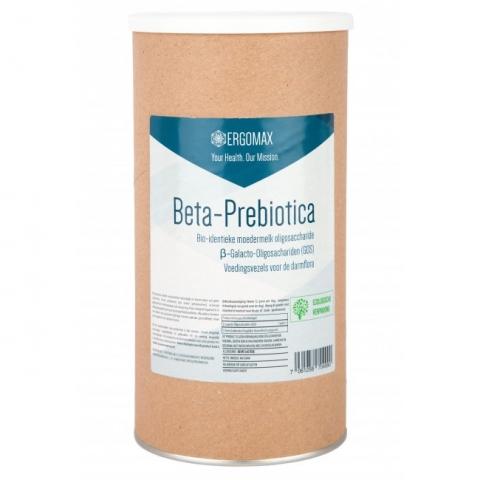 Beta Prebiotica -  ß-Galacto-Oligosachariden (GOS)