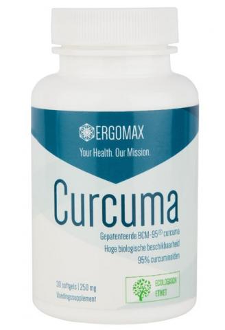 Curcuma - BCM-95®
