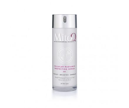 MitoQ® Cellular Radiance Protecting Dag Serum AM – 30 ML