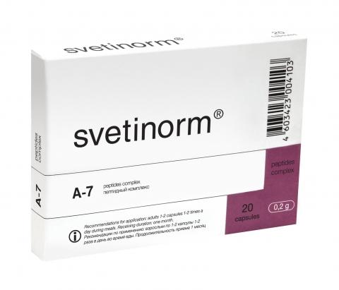 Svetinorm - Leverextract