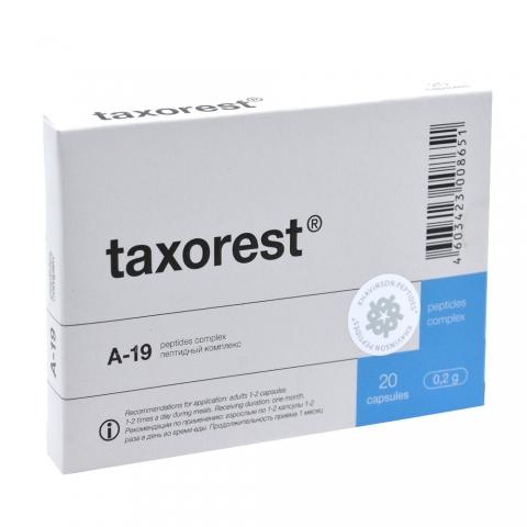 Taxorest - Longextract