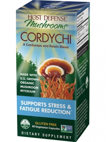 CordyChi® Capsules