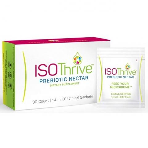 ISOThrive - vloeibare prebiotica (MIMO)
