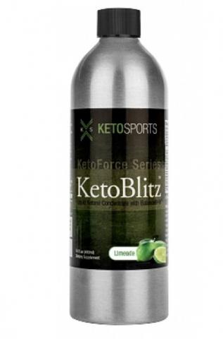 KetoBlitz - Exogene Ketonen met BalanceBHB®