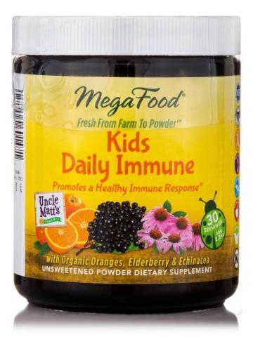 Kids Daily - Immuunsysteem / Weerstand poeder
