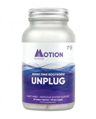 Motion Nutrition - Unplug - Night Time Nootropic
