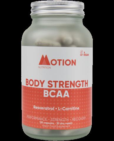 Body Strength BCAA