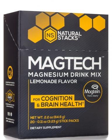Magnesium Complex - MagTech™ - Dinkmix