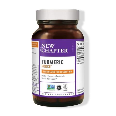 Turmeric Force™