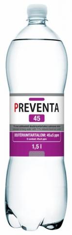 Preventa (45ppm)