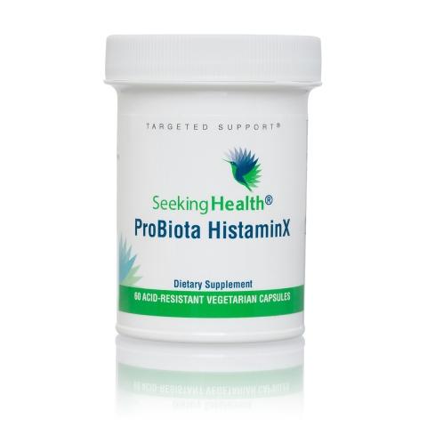ProBiota HistaminX - Capsules