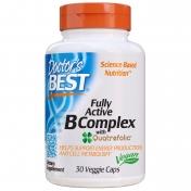 Doctor's Best - Vitamine B Complex