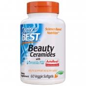 Doctor's Best - Ceramiden complex - Ceramide-PCD®