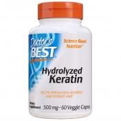 Gehydrolyseerde Keratine - KeraGLO®