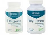 R-Alfa liponzuur (micro-geëncapsuleerd) & Acetyl-L-Carnitine