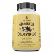 Ancestral Supplements - Grassfed Colostrum - 180 capsules