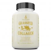 Ancestral Supplements - Grasgevoerde Rundercollageen - 180 capsules