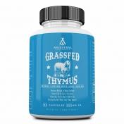 Ancestral Supplements - Runder-Schapen - thymus - grasgevoerd - 180 capsules