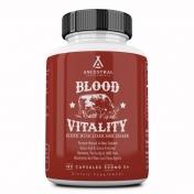 Runderbloedcomplex - Blood Vitality - met Lever & Milt - Grasgevoerd