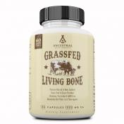 Living Bone - Natuurlijk Calcium-Eiwit Complex - Grasgevoerd