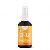 Pure Advantage - Vitamine B12 Methylcobalamine - 30 ml