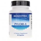 Biomatrix - Pylori-X - Helicobacter Pylori formulering