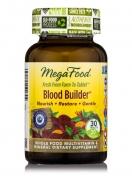MegaFood - Blood Builder - Natuurlijke Bloed Complex - 30 tabletten