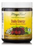 MegaFood - Daily Energy - Energie Poeder Formulering - 53 gram