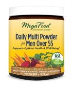 Daily Multivitamine Poeder voor Mannen 55+