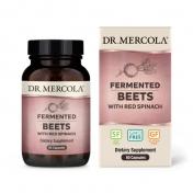 Dr. Mercola - Gefermenteerde Bieten met Rode Spinazie