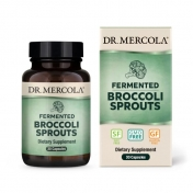 Dr. Mercola - Gefermenteerde Broccoli Kiemen