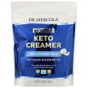 Keto Creamer - Kokosmelk met MCT olie