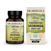 Gefermenteerde Moringa - biodynamisch®