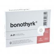 BonoThyrk - Bijschildklierextract