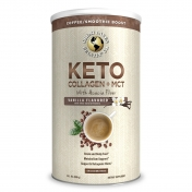 Keto Collageen + MCT – Vanille