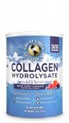 Gelatine (grasgevoerd) - Collageen Hydrolysaat - Bessen