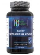 Green Pasture - Gefermenteerde Levertraan - capsules - 120 capsules