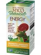 MycoBotanicals® Energy Capsules