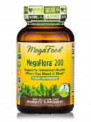 MegaFlora® 200 - 200 miljard CFU (intensieve kuur)