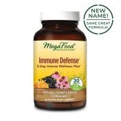 Immune Defense* - Weerstand Formulering