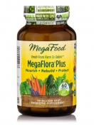 Probiotica - Megaflora® Plus - 50 miljard units