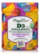 Vitamine D3 (1000 IU) - Gummies