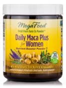 MegaFood - Daily Maca Plus voor vrouwen - 45 gram