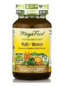 Multi for Women - Natuurlijke Multivitaminen voor vrouwen