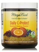 MegaFood - Natuurlijke Vitamine C Poeder Formulering - 64 gram
