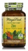MegaFood - Natuurlijke Zink - 60 tabletten